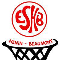 ES HENIN BEAUMONT BASKET BALL