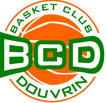 Logo Basket Club Douvrin